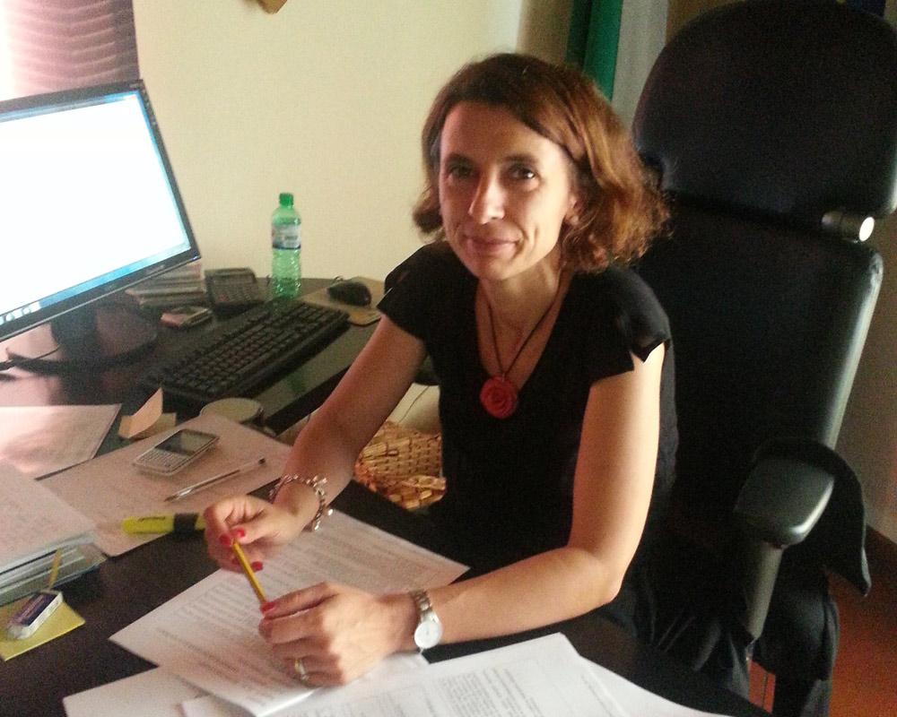 Daniela Lo Conte